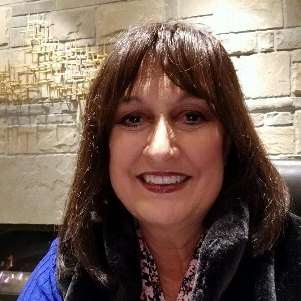Lisa Welker-Finney